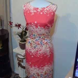 Beautiful Tahari Dress